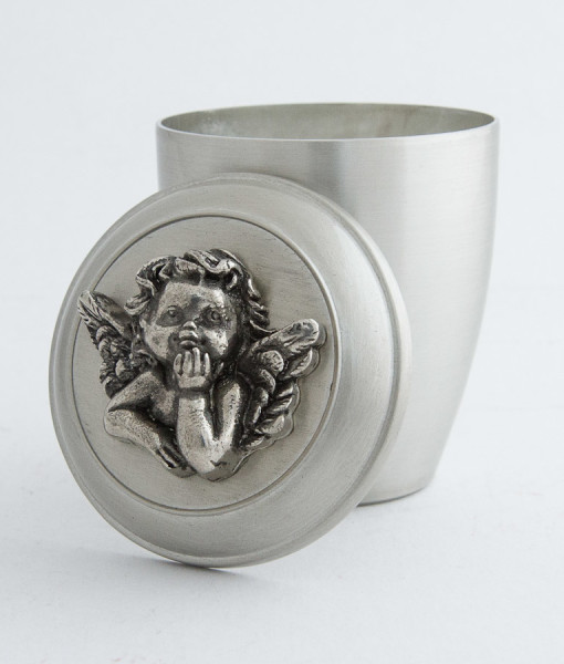 European Design Baby/Infant cremation urn
