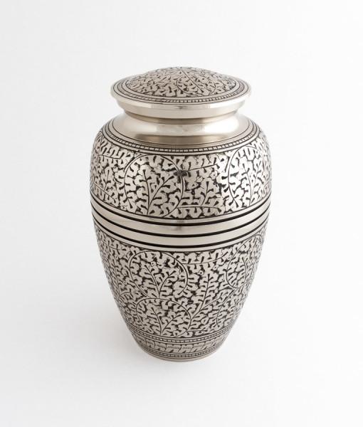 Ambrosia Pewter Cremation Urn