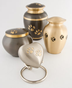 Urns for Pets