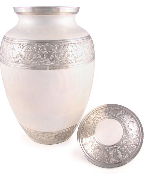 Bronze Classic Cremation Urn 2