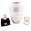 Bronze Classic Cremation Urn 3