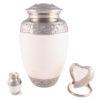 Bronze Classic Cremation Urn 4