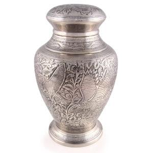 Eagles Journey Cremation Urn