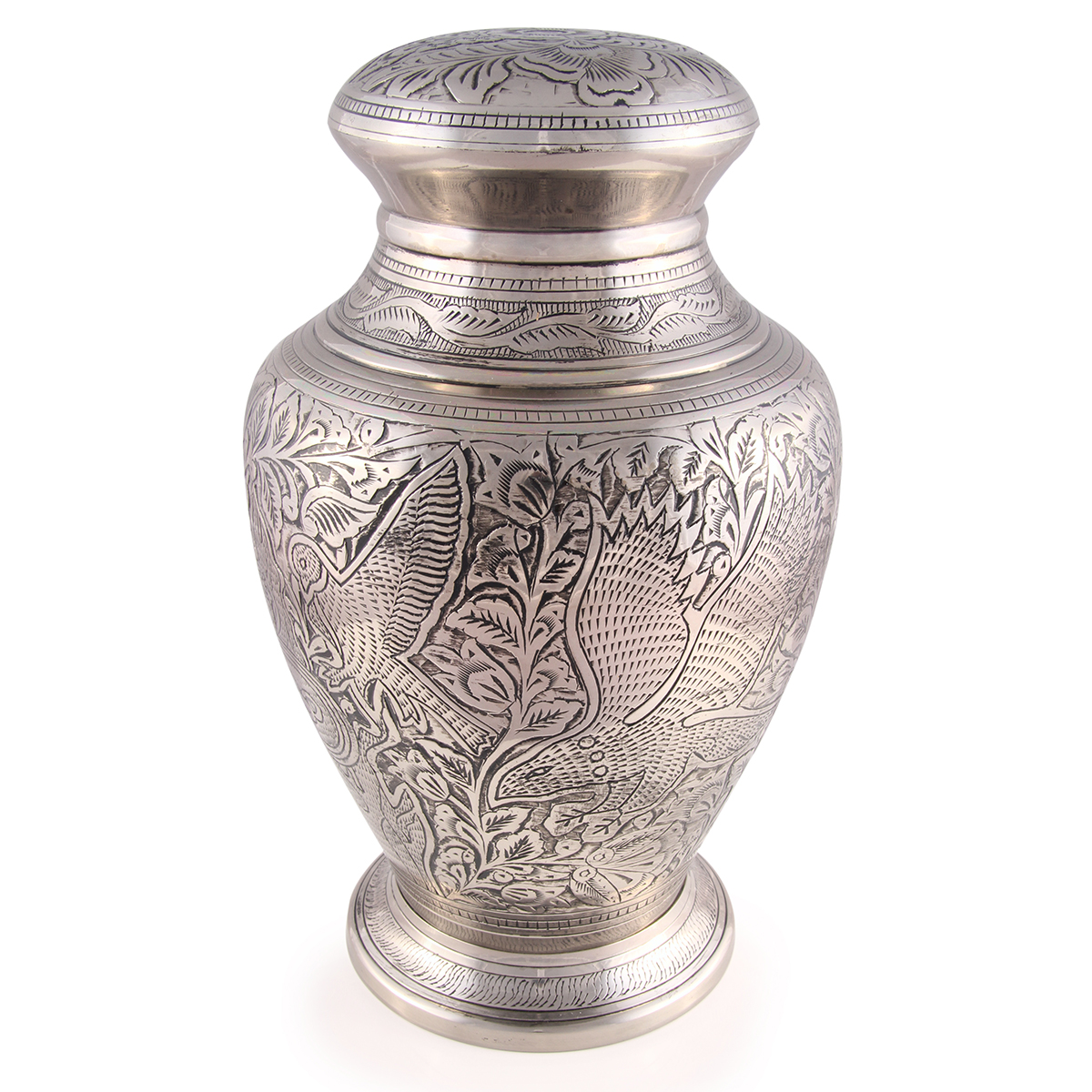 Eagles Journey Cremation Urn