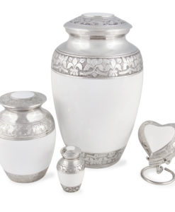 Adult Double Companion Cremation Urns