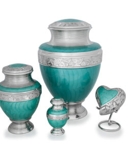 Adult Cremation Urns Collection